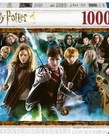 Ravensburger Harry Potter Magical Student 1000pc Puzzle