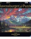 Ravensburger Alberta's Three Sisters 1000pc Puzzle