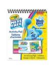 Crayola Color Wonder Activity Pad - Blues Clues