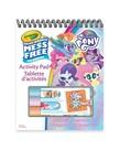 Crayola Color Wonder Activity Pad - My Little Pony