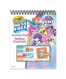 Crayola Color Wonder Activity Pad - My Little Pony