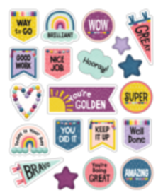 Oh Happy Day Stickers