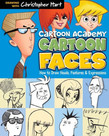Cartoon Academy: Cartoon Faces