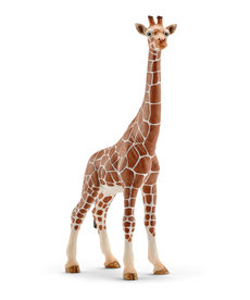 Schleich Female Giraffe
