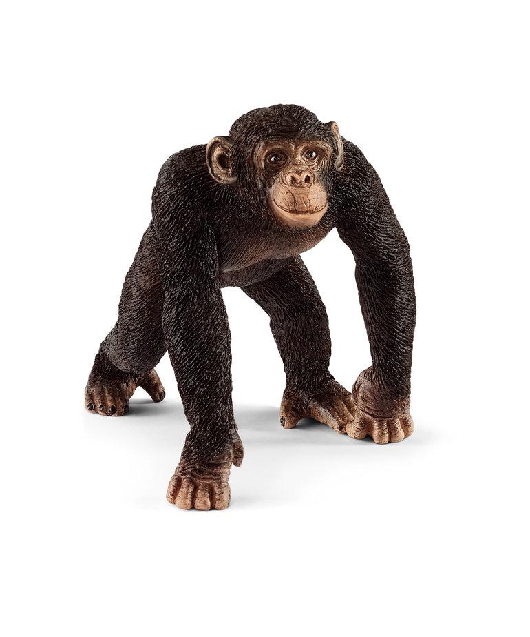 Schleich Chimpanzee