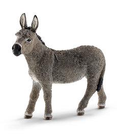 Schleich Donkey