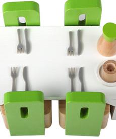 Hape Dining Room