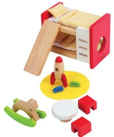 Hape Children's Room