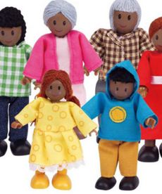 Hape Happy Family- African American