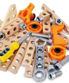 Hape Junior Inventor Experiment Starter Kit