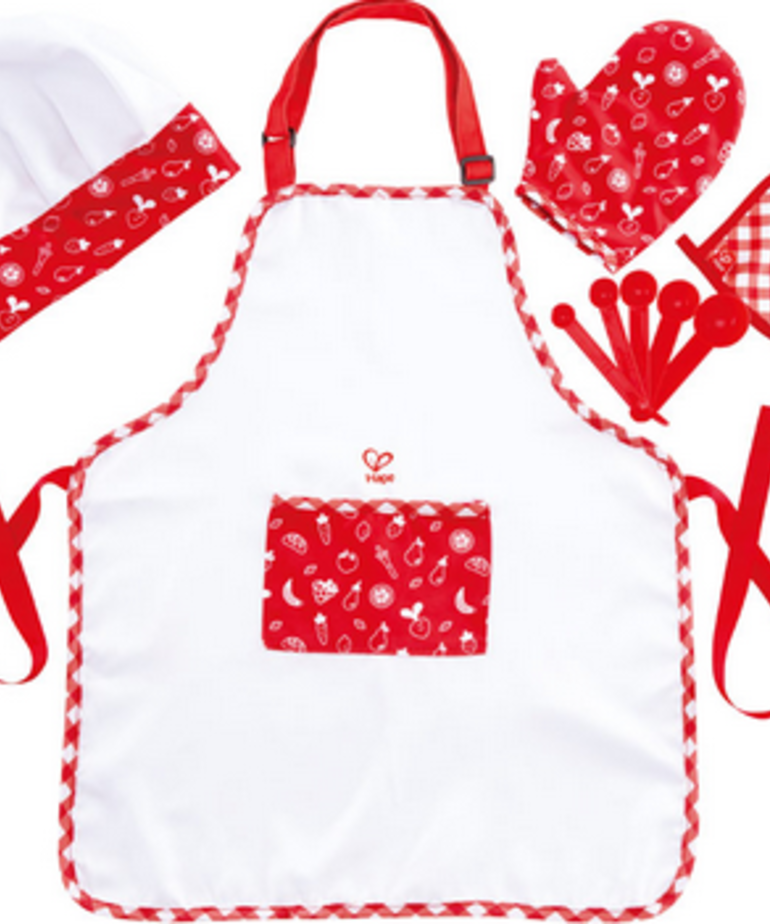 Hape Chef Pack