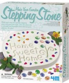 My Garden Stepping Stone Kit