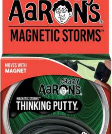 Crazy Aarons Magnetic Storms-Strange Attractor