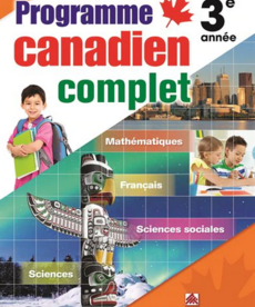 Programme canadien complet- 3