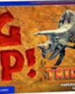 Dig It Up! Triceratops
