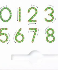 Magnatab Number