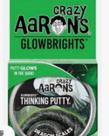 Crazy Aaron's GlowBrights Putty-Dragonscales