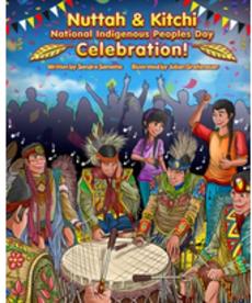 Nuttah & Kitchi National Indigenous Peoples Day Celebration