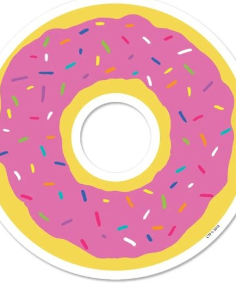 Donut Accents