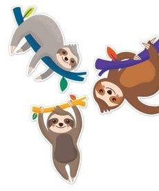 Sloths Accent