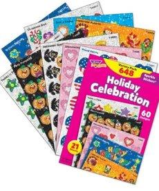 Holiday Celebration Sparkle Variety Pack