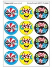 Candy Compli-MINTS Stickers
