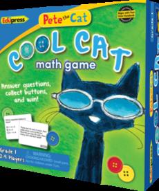 Pete the Cat Cool Cat Math Game