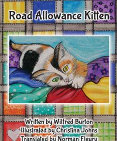 Road Allowance Kitten:Broken Promises