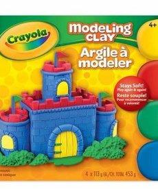 Crayola Modeling Clay 4ct