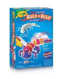 Crayola Build-A-Beast Dragonfly