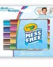 Crayola Color Wonder Mini Marker 10ct