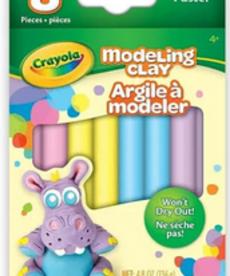 Crayola Modeling Clay Pastel
