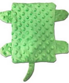 Sensory Hot/Cold Pack - Lil Turtle