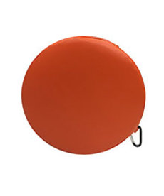 Original Vibrating Cushion- Orange Cirle