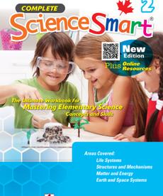 Complete Science Smart gr.2