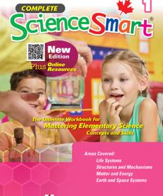 Complete  Science Smart Gr.1