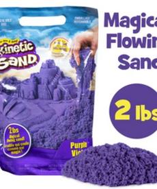 Kinetic Sand Purple 2lbs