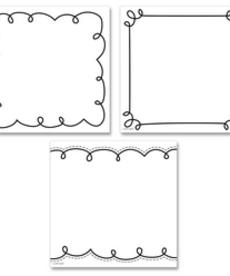 Loop-de-Loop Cards
