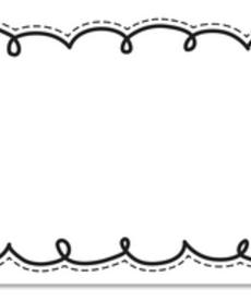 Loop-de-Loop Labels