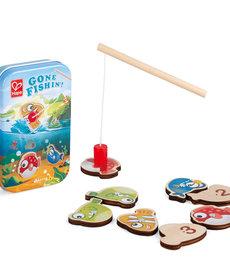 Hape Pocket Game- Gone Fishin'!