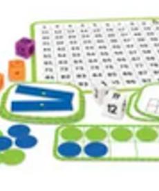 Skill Builders! Kindergarten Math
