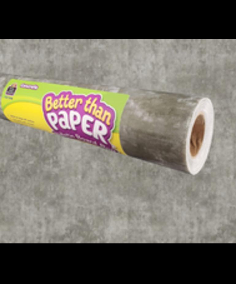 Better Than Paper-Concrete