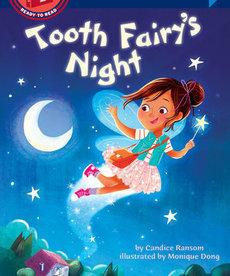 Step into Reading-1-Tooth Fairy's Night