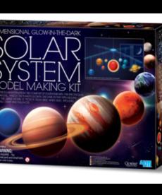 Solar Sytem Model Kit