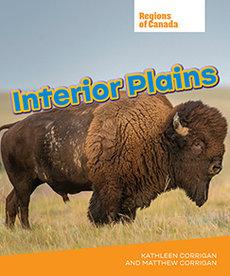 Regions of Canada:  Interior Plains