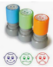 Automatic Pictos Stamps