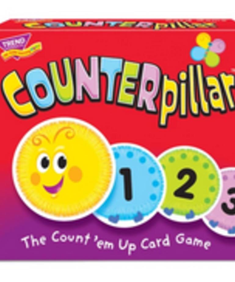 Counterpillar Card Game