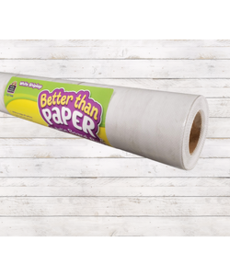 Better than Paper-White Shiplap
