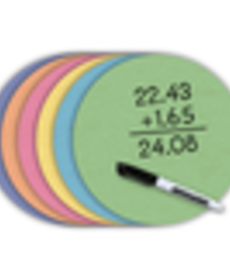 Dry Erase Desktop Writing Spots