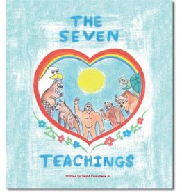 Seven Teaching Book